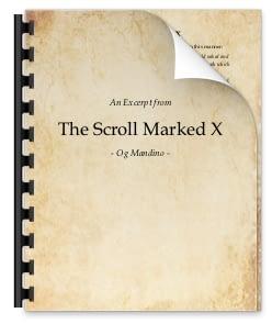 Scroll X
