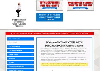 memberships site